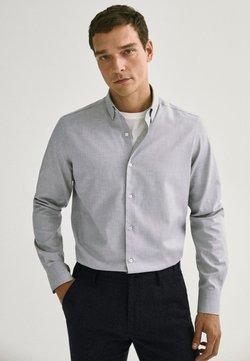 Massimo Dutti - Businesshemd - light grey