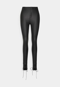 Missguided Tall - Leggings - Trousers - black