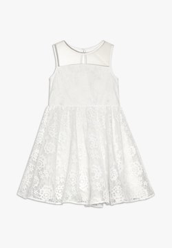 Chi Chi Girls - HATTIE DRESS - Vestito elegante - white
