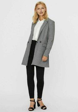 Vero Moda - Cappotto corto - grey