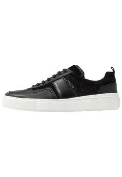 Tiger of Sweden - SALO - Sneaker low - black