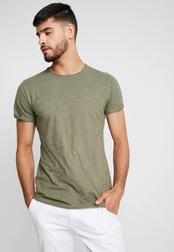 INDICODE JEANS - ALAIN - T-shirts - army