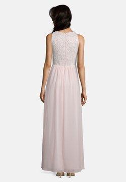 Vera Mont - Ballkleid - rosé/white