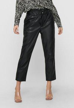 ONLY - Pantaloni - black