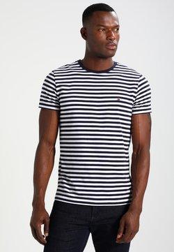 Tommy Hilfiger - T-shirt basic - navy blazer/bright white