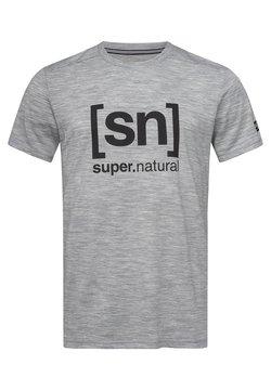 super.natural - T-Shirt print - grey