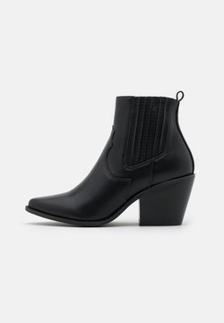 Coolway - SHARON - Ankle boot - black