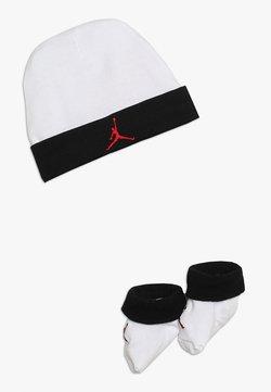 Jordan - BASIC JORDAN SET  - Mütze - white