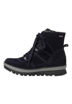 Jana - Snowboots  - navy