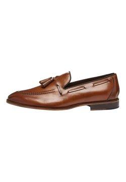 Next - Business-Slipper - brown