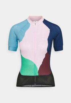 POC - ESSENTIAL ROAD - T-Shirt print - multicolor/basalt