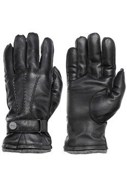 Pearlwood - MIKE - Fingerhandschuh - schwarz