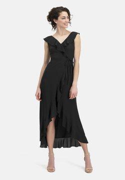 Nicowa - Cocktailkleid/festliches Kleid - schwarz