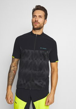 Vaude - VIRT - T-Shirt print - black