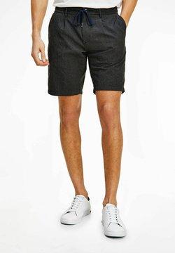 Tommy Hilfiger - Shorts - silber