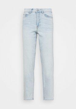 Lindex - NEA  - Straight leg jeans - light denim