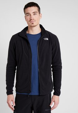 The North Face - GLACIER URBAN  - Veste polaire - black