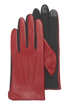 Kessler - Rękawiczki pięciopalcowe - crimson