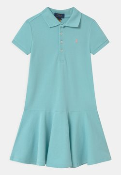Polo Ralph Lauren - Freizeitkleid - turquoise cloud