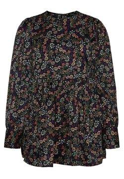 Vero Moda Curve - Tunika - navy blazer