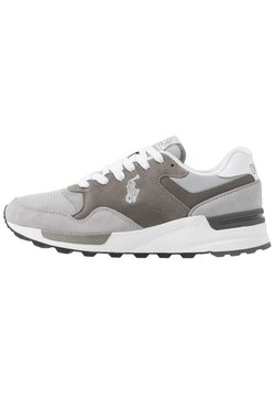 Polo Ralph Lauren - Sneakers laag - channel grey