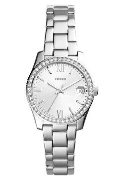 Fossil - SCARLETTE - Uhr - silver-coloured