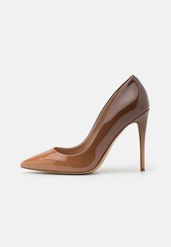 ALDO - STESSY - High heels - medium red