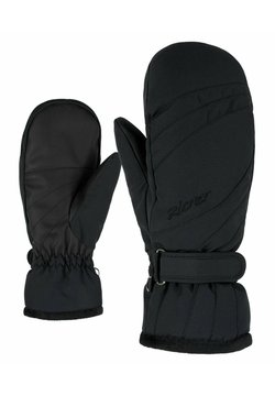 Ziener - KILENIS PR MITTEN - Fingerhandschuh - schwarz