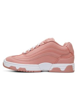 DC Shoes - LEGACY LITE - Sneakers laag - rose