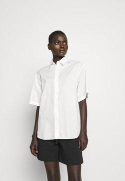 Filippa K - LINN - Hemdbluse - white