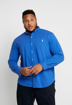 Polo Ralph Lauren Big & Tall - FEATHERWEIGHT - Chemise - dockside blue