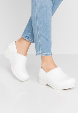 Sanita - ORIGINAL-PROF. - Slipper - white