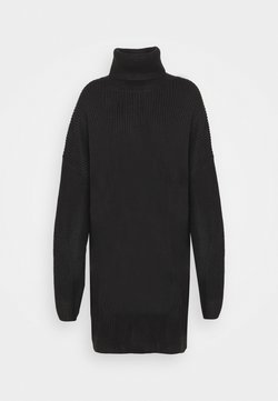 Monki - BOOK - Jersey de punto - black