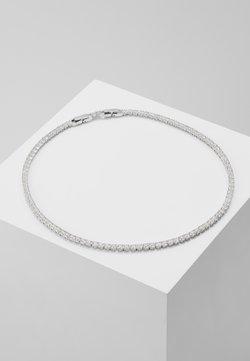 Swarovski - TENNIS ALL AROUND - Halskette - white