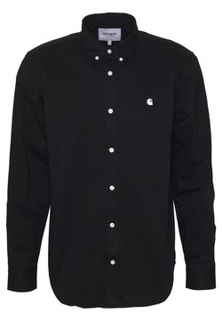 Carhartt WIP - MADISON SHIRT - Chemise - black