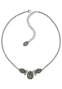 Konplott - Halskette - gelb