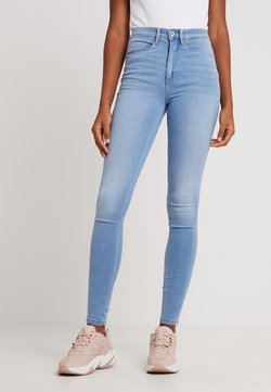 ONLY - ONLROYAL - Jeans Skinny Fit - light blue denim