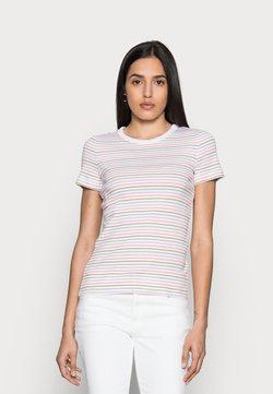 Esprit - T-Shirt basic - white