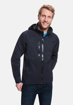 Jeff Green - BRAD - Outdoorjacke - black