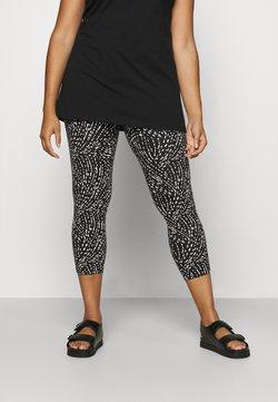 CAPSULE by Simply Be - Leggings - Trousers - mono