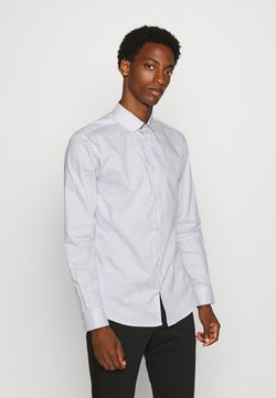Selected Homme - SLHSLIMNEW MARK - Camicia elegante - white