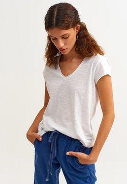 OXXO - T-Shirt basic - white