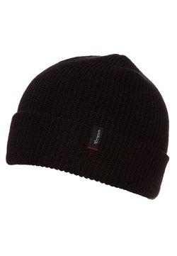 Brixton - HEIST BEANIE - Mütze - black