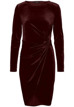 Vero Moda - Cocktail dress / Party dress - port royale