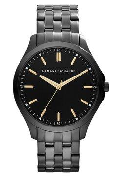 Armani Exchange - Montre - black