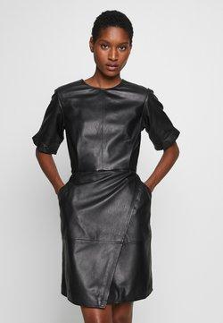 Oakwood - LEANDRA - Korte jurk - black