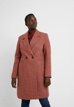 Vero Moda Curve - Manteau classique - high risk red