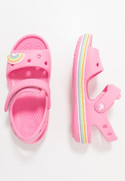 Crocs - IMAGINATION - Sandalen - pink lemonade