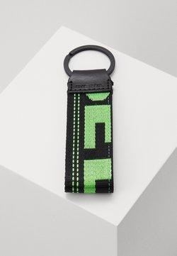 Diesel - L-MASER KEYRING - Schlüsselanhänger - green/black