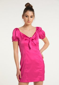 myMo at night - Vestito elegante - pink
